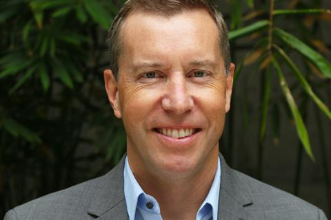 Jim Meenaghan