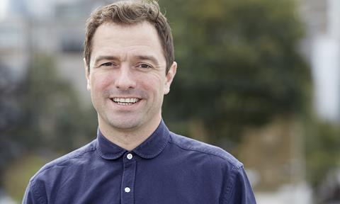 Iain Cooke