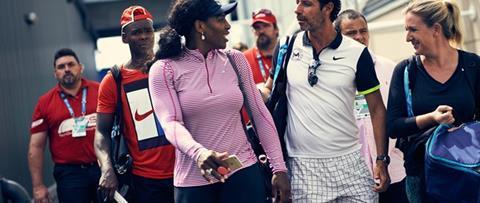 Serena Documentary