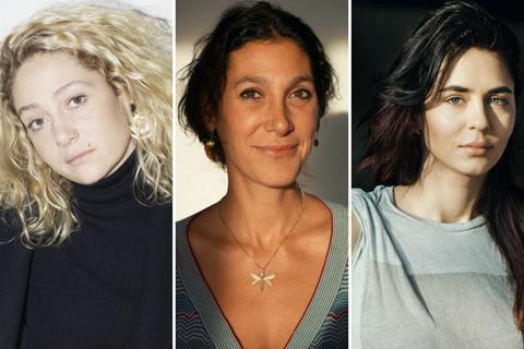 efp women in film
