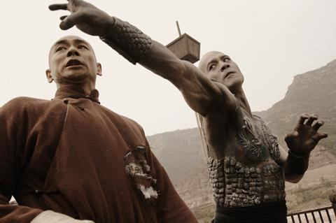 True Legend (Su Qi Er)