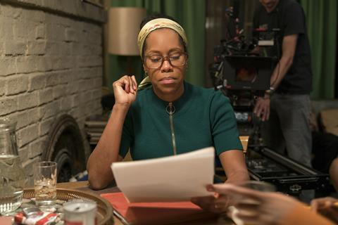 If Beale Street Could Talk Star Regina King The Movie Needs To Be Seen Now Features Screen
