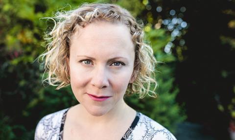 Anna Higgs