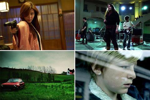 Lff four new films