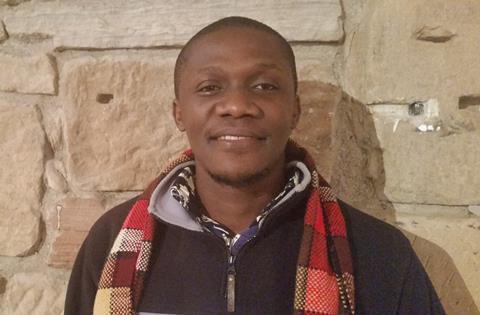 CJ Obasi