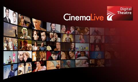 CinemaLive