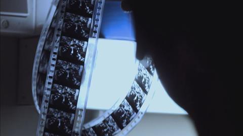 A Film Unfinished (Shtikat Haarchion)