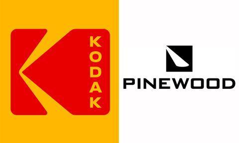 Kodak pinewood 2