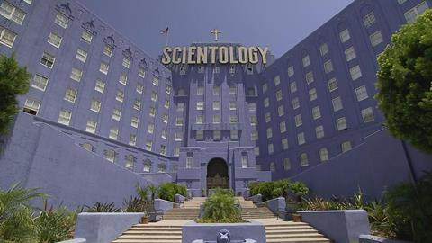 Going Clear Scientology and the Prison of Belief