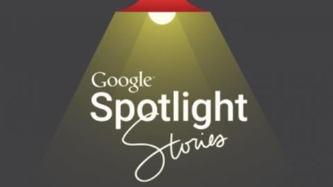 Spotlight Stories