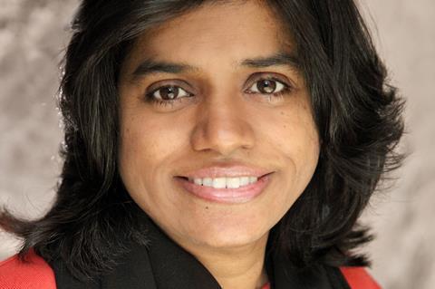 Soumya Sriraman