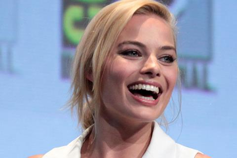 margot robbie wiki commons