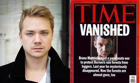 Sven Schelker Time Magazine