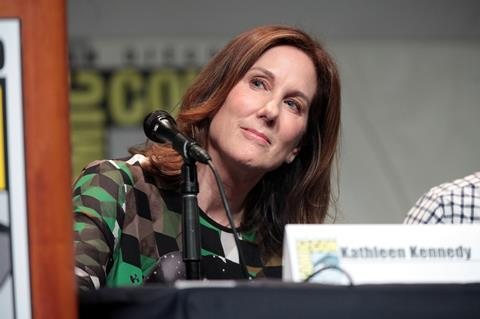 Kathleen kennedy wiki commons