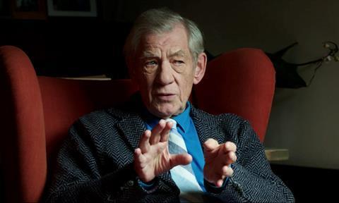 Ian McKellen Playing The Part