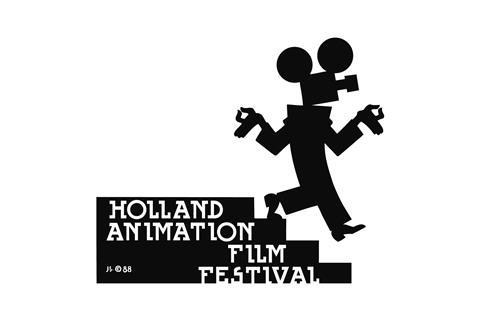 holland animation film festival logo