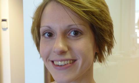 Laura Houlgatte Abbott