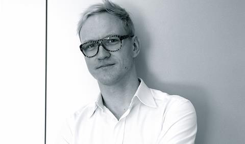 Sten Kristian Saluveer