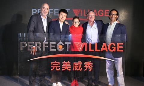 Perfect Village