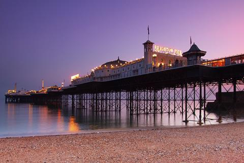 brighton pier c wikimedia commons