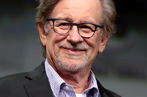 Spielberg new