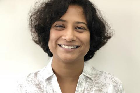 Maitreyee Dasgupta