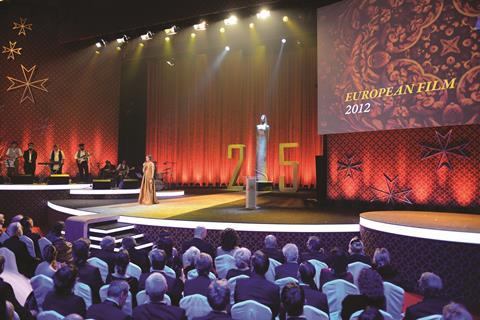 European Film Awards 2012, Malta