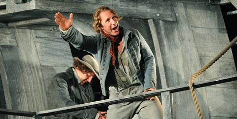 Billy Budd (opera)