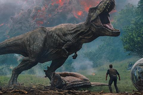 jurassic world fallen kingdom universal pictures