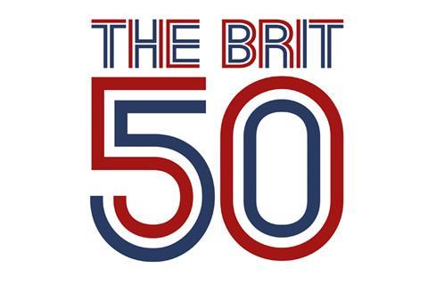 The Brit 50: the top film production companies in the UK | Features