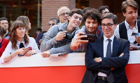 Antonio Monda Roma
