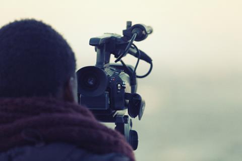 Cameraman 5