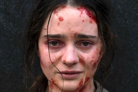 The Nightingale - Jennifer Kent 2
