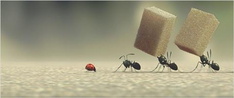 Minuscule: The Valley Of The Lost Ants