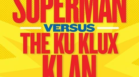 Superman Vs The KKK