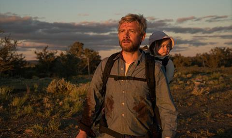 Image result for cargo 2017 martin freeman