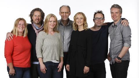 Nordisk Film Norway