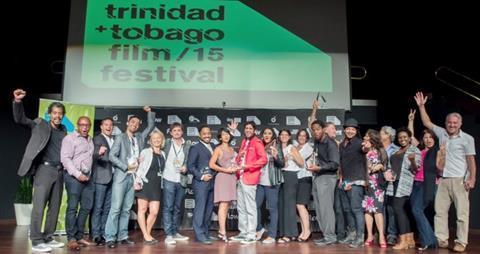 Trinidad + Tobago winners