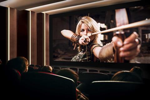 Could projector-less LED cinema screens 'redefine' the theatrical experience? | Features | Screen