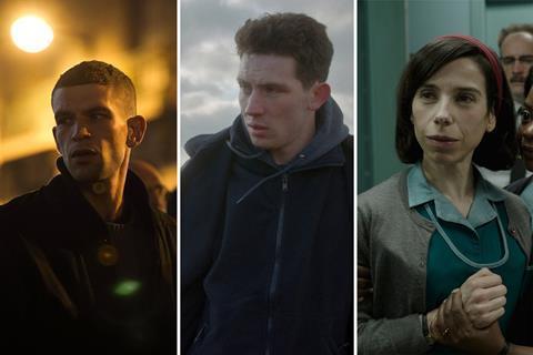 Screen critics