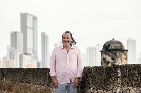 Felipe Aljure