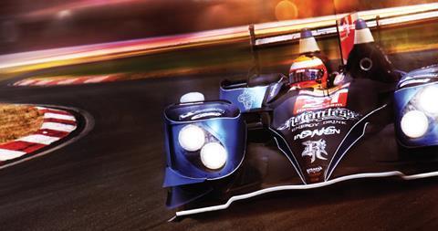 Le Mans 3D