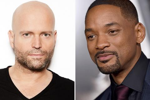 Marc Forster Will Smith Lede Company
