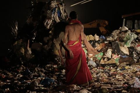 garbage berlin film festival