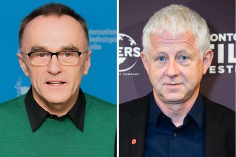 danny boyle richard curtis c wikimedia commons