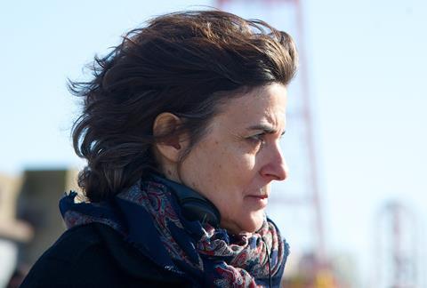 Lianne Halfon
