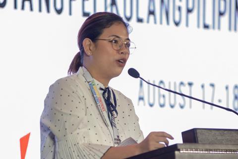 Lizo Deno C Film Development Council of the Philippines