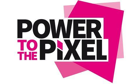 Power to the Pixel