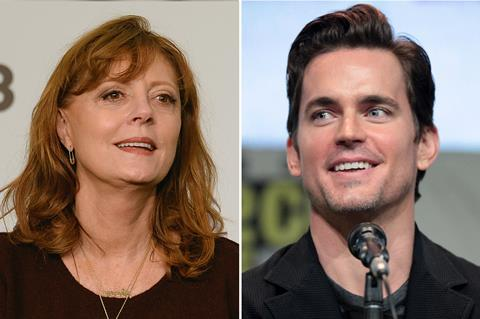 susan sarandon matt bomer c wikimedia commons