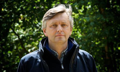Sergej Loznitsa